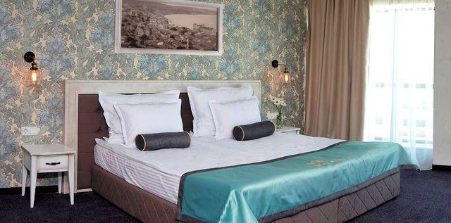 Antik Hotel - DBL room